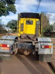 Scania R360 4×2 ano 95/95