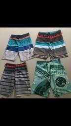 9 shorts masculino tamanho M