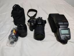 Nikon D5300 $ 3.000