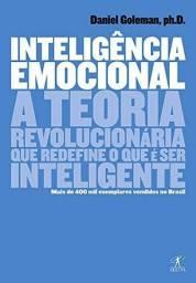 Inteligência emocional<br><br>