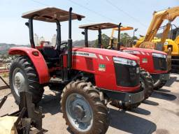 Oportunidade 35mil Trator Massey 4305 - 2020