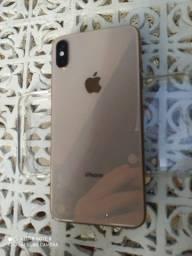iPhone XS Max 64gb sem marcas de uso