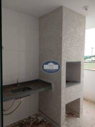 Apartamento com 2 dormitórios à venda, 90 m² por R$ 185.000,00 - Jardim Continental - Guar