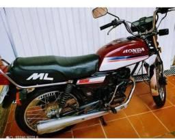 Moto Honda CG ML 125