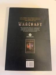 Warcraft: Livro Do Filme Oficial - 1ª Ed