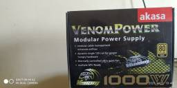 Fonte Gamer Venom Power