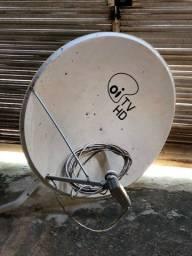 Antena Oi tv hd