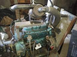 Vendo Motor Perkson 4 cilindros