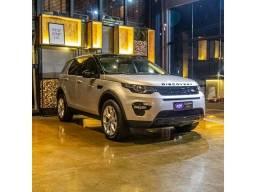 Título do anúncio: Land Rover Discovery SPORT HSE- 2.0 16V TD4 TURBO DIESEL - 2019