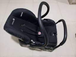 Bebê conforto Safety 1st + Base touring para veículo