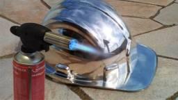 Fórmula de Metalização