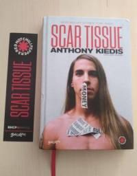Scar Tissue - Anthony Kiedis - Edição Deluxe