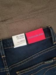 Calça Calvin Klein 38