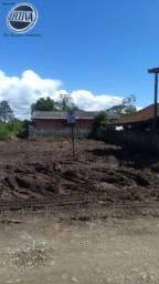 TERRENO DE 288M² A VENDA - RECANTO DO FAROL - ITAPOÁ SC