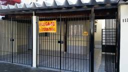 Título do anúncio: Casa Térrea Alugo Vila mariana 3 Dormitórios +Garagem