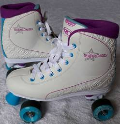 Patins Roller Derby - Roller Star 600