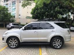 Toyota Hilux SW4 3.0 SRV 4x4 Tutbo Diesel Intercooler 32.000 mil