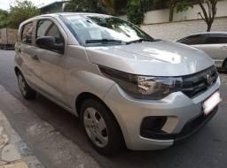 Fiat Mobi - 2017