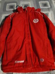 jaqueta infantil do inter.