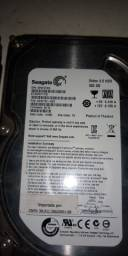 HD Segate 320Gb Para PC