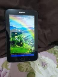 Vendo tablet da Samsung parcelado 2 vezes