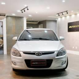 Hyundai I30 2.0 16V Gasolina 4P Automático Ano 2011 Modelo 2012 Blindado Nível IIIA
