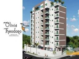 Apartamento à venda, 161 m² por R$ 592.000,00 - Região do Lago - Cascavel/PR