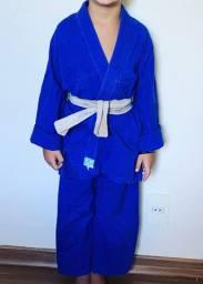 Kimono judô infantil TAM M