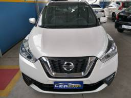 Nissan Kicks SL 1.6 16V FlexStar 5p Automático 2019/2019