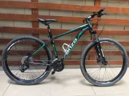 Bicicleta MTB 29 bike Venzo Shark