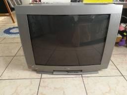 TV 33 polegadas tubo