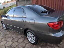 Toyota Corolla xei 2007/08