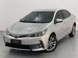 Toyota Corolla XEI 2.0 ano 2019