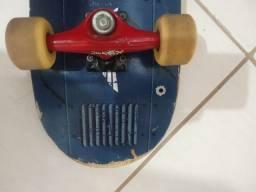 Skate X-Seven usado