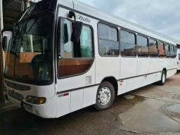 Ônibus  (ENTRADA +PARCELAS)