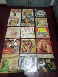 Discos LPs - Infantil