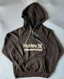 Moletom Hurley