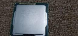 Processador i3 2100 segunda geração 3.10ghz