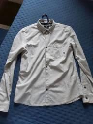 Camisa MCD , LOST