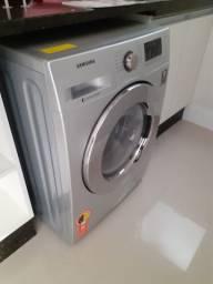 Maquina de lavar lava e seca