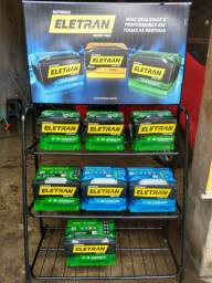 Bateria Eletran 40 Amp Advanced