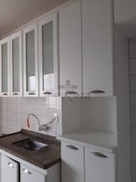 Apartamento / Padrão - Floradas de São José - Locação