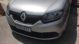 Renault Sandero Authentique 1.0 Gnv 2018