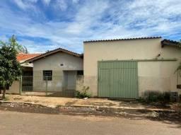 Casa em Pontalina, no Dergo