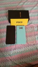 Poco X3 Pro 8 ram 256 gbs trocas