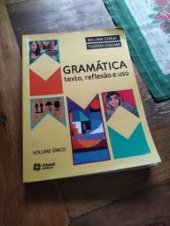Gramática, texto, reflexão e uso