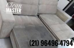Limpeza de estofados, sofá,colchão,cadeira e tapete