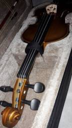 Violino 4/4 completo + case