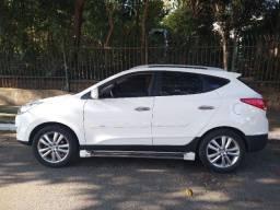 IX35 Branca Auto.2013