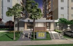 Apartamento com 3 dormitórios à venda, 76 m² por R$ 400.000 - Vila Redentora - São José do